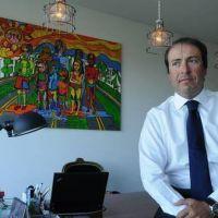 """Oliveto: """"El consumo y el empleo son variables clave para este Gobierno"""""""