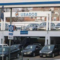 Las ventas de autos usados acumulan baja del 16,2% hasta noviembre