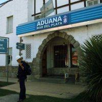 """Sindicato de Aduaneros responde las acusaciones de """"zona liberada"""""""