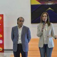 Vidal lanzó AcercArte de verano