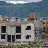 Año negro para la construcción: cerraron 28 empresas locales