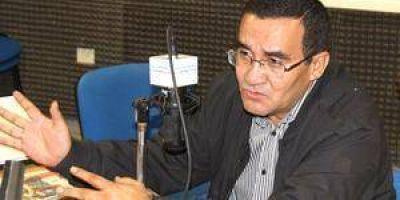 La UCR respondió acusaciones del gobernador Gildo Insfrán