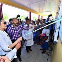 El gobernador Insfrán manifestó que no se paralizarán las obras del proyecto provincial