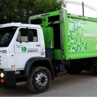 Rechazan el proyecto municipal del Centro de Disposición de Residuos