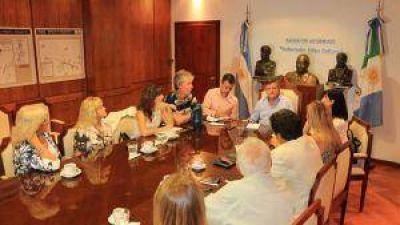 Semana clave para los legisladores del oficialismo