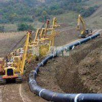 Salta paralizó la obra del gasoducto y dejó sin trabajo a 600 personas