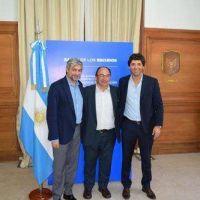 Saladillo recibirá más de 10 millones de pesos para nuevas obras de pavimento