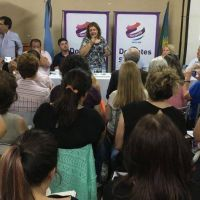 Presencia local en encuentro educativo provincial