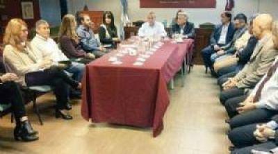 Carlos Paz: El último Pleno de Gobierno pondrá el foco en los servicios públicos