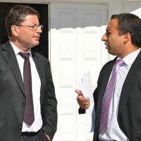 El Gobierno Provincial volvió a pedir que le saquen la concesión a Camuzzi