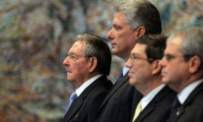 Cuba después de los hermanos Castro