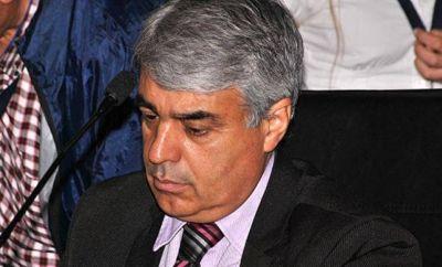Más problemas para Ducoté: otro concejal abandonó Cambiemos