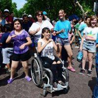 San Fernando camina por la inclusión de las personas con discapacidad