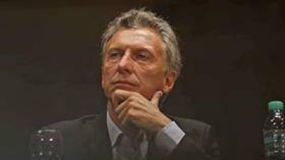 Macri apuesta a la UCR para derrotar a los