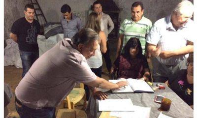 Graciela Odato será la nueva titular del PJ de Pilar