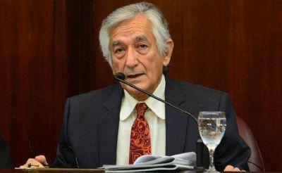 Alberto Rodríguez Saá disertará sobre los refugiados en El Vaticano