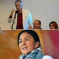 El Gobierno jujeño, irónico con Rodríguez Saá: