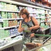 Capacidad de compra de las familias cae 10%