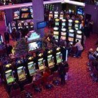 Empleados de casas de juego y casinos paran desde este lunes
