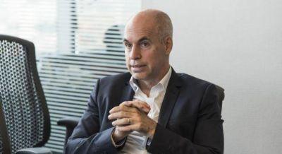 Larreta analiza desdoblar las elecciones y complica a Lousteau
