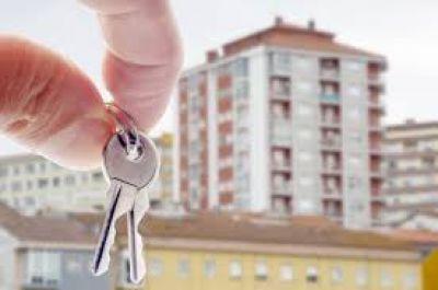Bancos reclaman una menor presión impositiva para los créditos hipotecarios UVA