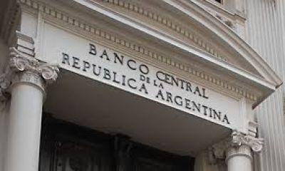 BCRA emitió $ 50.000 millones en un mes para comprar dólares al Tesoro