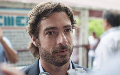 Salvai descartó que se incorporen peronistas al gobierno de Vidal