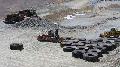 Los Pelambres: en dos semanas iniciará el desfile de directivos de la minera por tribunales