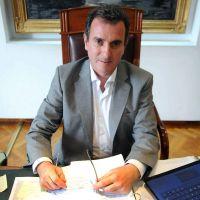 Cornejo sacó menos leyes que Pérez en el primer año de gestión