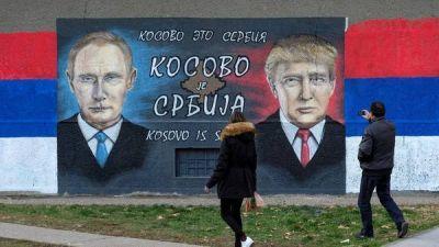 """Putin elogia a Trump: """"Es un hombre inteligente"""""""