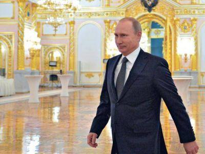 Vientos a favor de Rusia