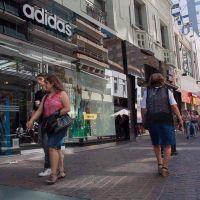 """Ante la crisis, mercantiles insisten en que se debe """"dejar de alambrar"""" la ciudad"""