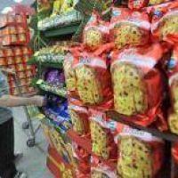 El gobierno riojano lanza canasta navideña de $250