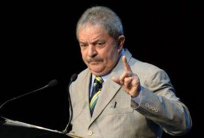 Lula, el