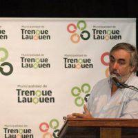 """Salud Trenque Lauquen: """"la primera etapa del plan general es el Centro Oncológico"""""""