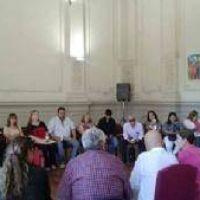 Crítica de los consejeros escolares del Frente Renovador al gobierno provincial