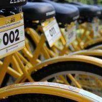 La Plata lanza sistema de alquiler gratuito de bicicletas