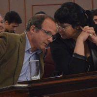 Galli dice no tener plata y el peronismo le aporta una solución
