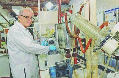 La UNLP dice que ya puede producir el aceite de cannabis