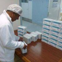 La provincia entrega medicamentos gratis para aliviar el dolor de pacientes oncológicos