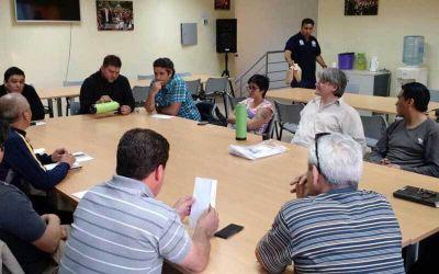La CGT Zona Atlántica también exige diálogo al gobierno provincial