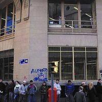 El desempleo ya araña el 10% en la Ciudad de Buenos Aires