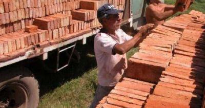 Ladrilleros acusaron al Gobierno de paralizar la construcción por el déficit fiscal