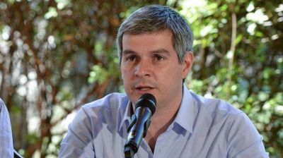 Peña pide que la oposición explique cómo se paga el cambio que propone en Ganancias