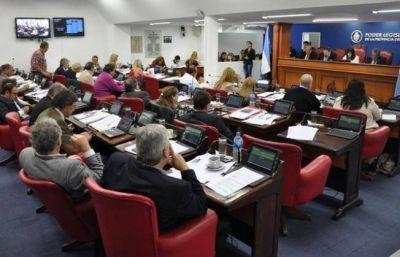 El Presupuesto provincial sería tratado en sesiones extraordinarias