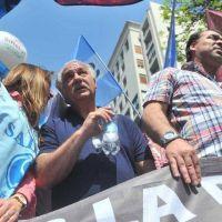 UEPC: el martes habrá abandono de tareas y movilización
