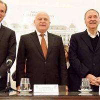 Los gobernadores de la Región Centro se reúnen el martes en Córdoba