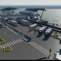 Construirán espacio multimodal para el servicio de transporte