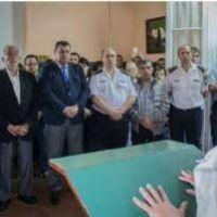 Cosquín suma una base más al sistema provincial de protección del botón antipánico