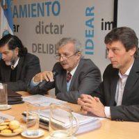 El presupuesto de Obras Públicas será de 5 mil millones de pesos